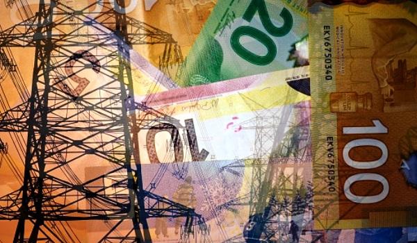 EU nekonkurentna skupe energije