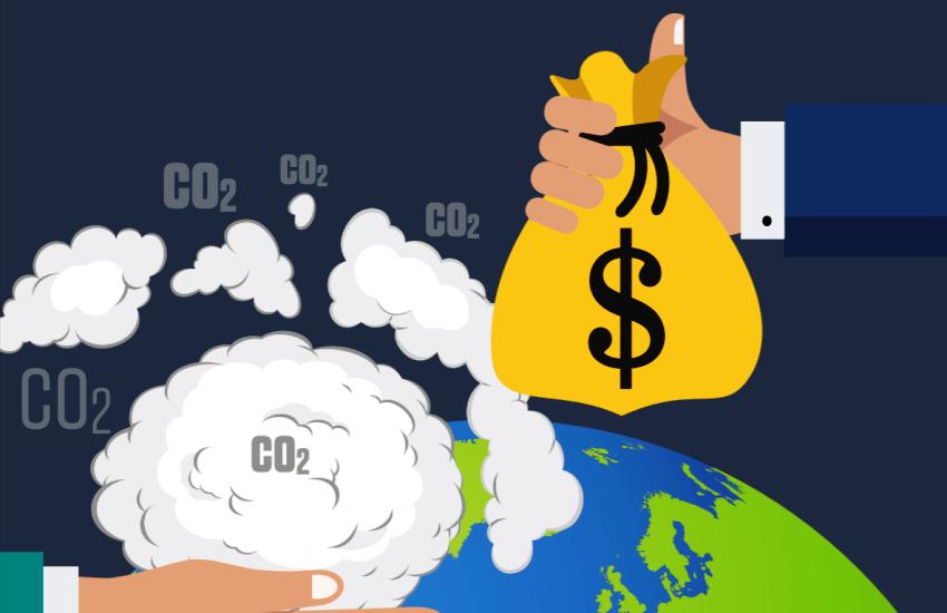 Porez na CO2 postaje trgovinski problem