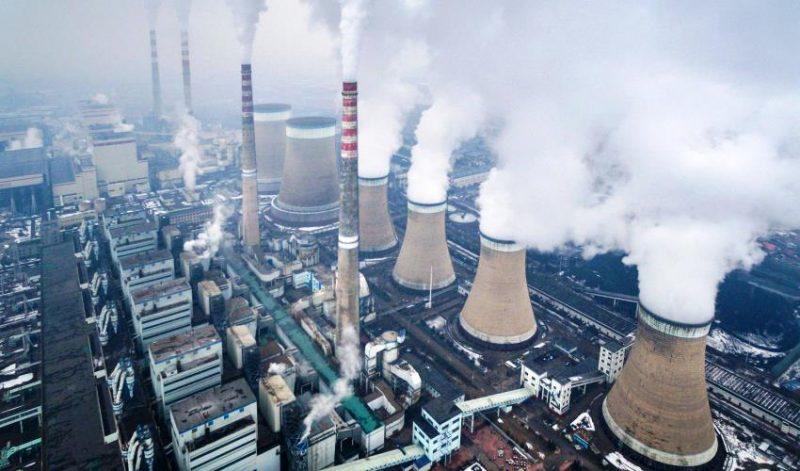 Kina će smanjiti potrošnju fosilnih goriva na 20% do 2060. godine