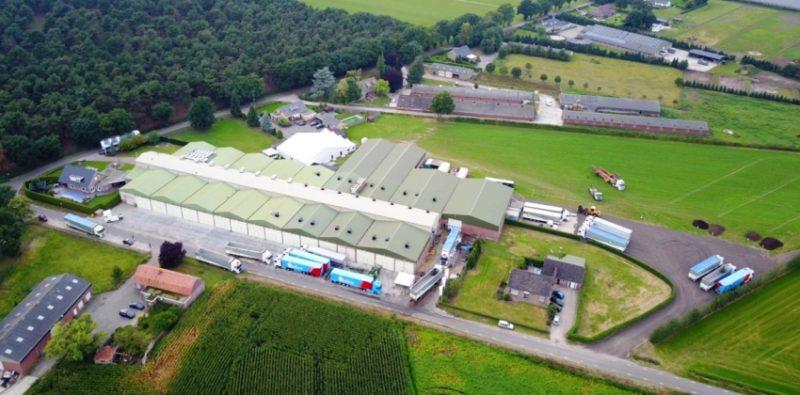Bioenergija za održivu proizvodnju pečuraka