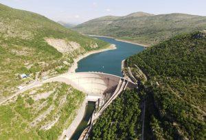 Poslovanje državnih hidroelektrana bez podrške Vlade Republike Srpske.