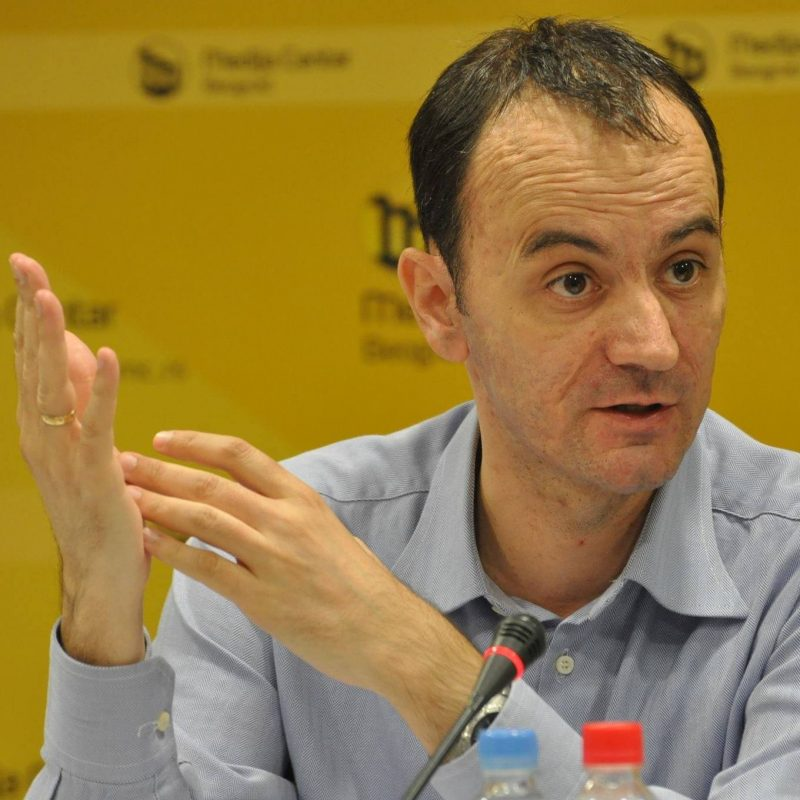 Miloš Zdravković