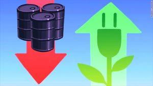 Jeftina nafta ugrožava tranziciju ka zelenoj energiji