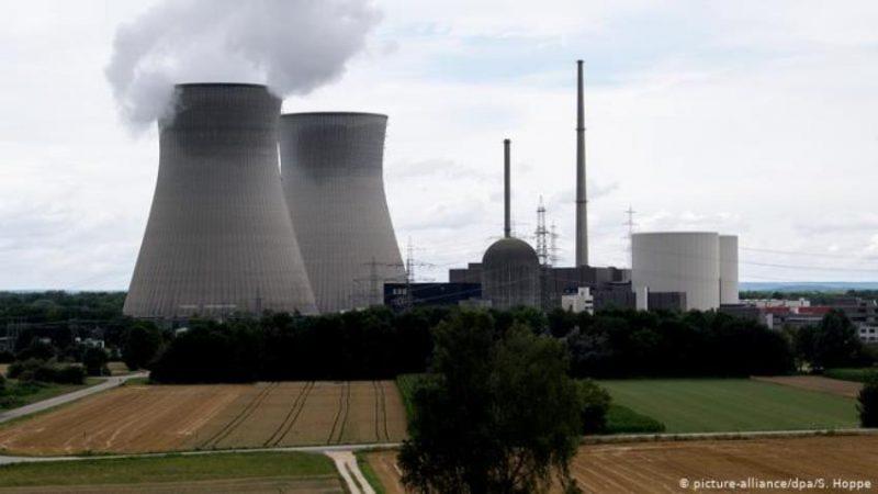 Mali nuklearni reaktori - nova nada Velike Britanije