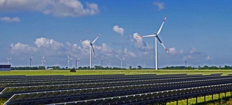 Energija nema boju – zelena, siva, crvena, plava… ne postoje