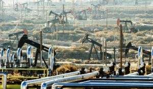 Proizvodnja nafte iz škriljaca SAD