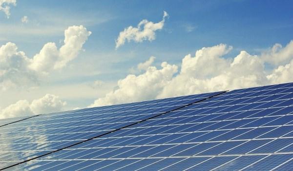 Recikliranja solarnih panela