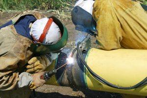 gasovod u Bijeljini