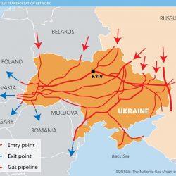 Evropa sistemskim greškama izazvala energetsku krizu