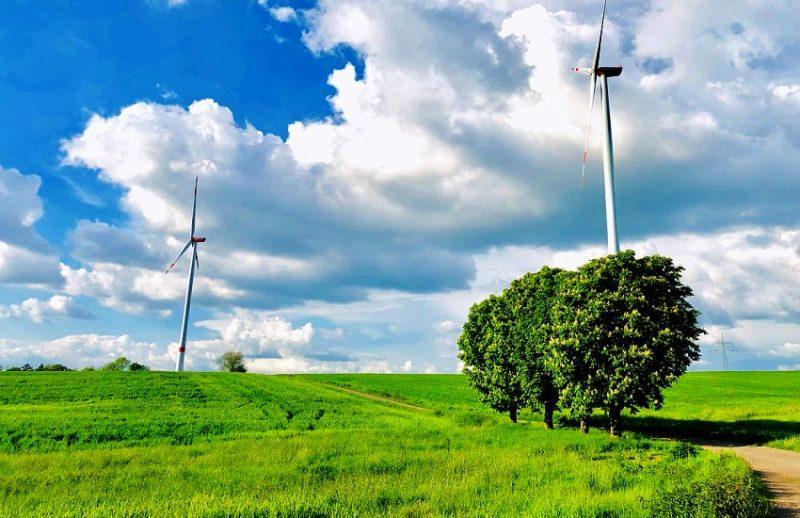 Mogu li ljubitelji lepih pejzaža zaustaviti vetroturbine?