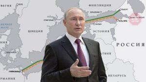 Rusija ostvaruje značajnu pobedu projektom Severni tok 2