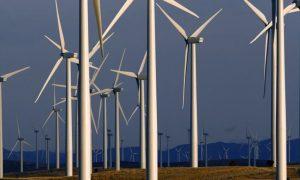 Zašto američka naftna kompanija investira u vetrenjače?