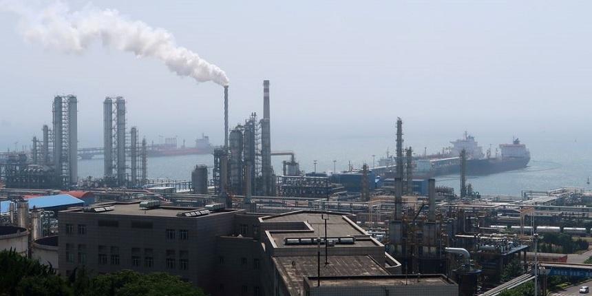Kini preti dvadesetogodišnji minimum uvoza sirove nafte