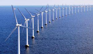 Šel želi da razvije ogromni plutajući vetropark na moru u Južnoj Koreji