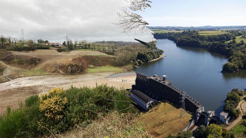 Više od 100 brana uklonjeno iz evropskih reka 2020.