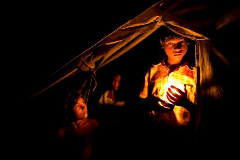 Energetsko siromaštvo / Foto: BORGEN Magazine