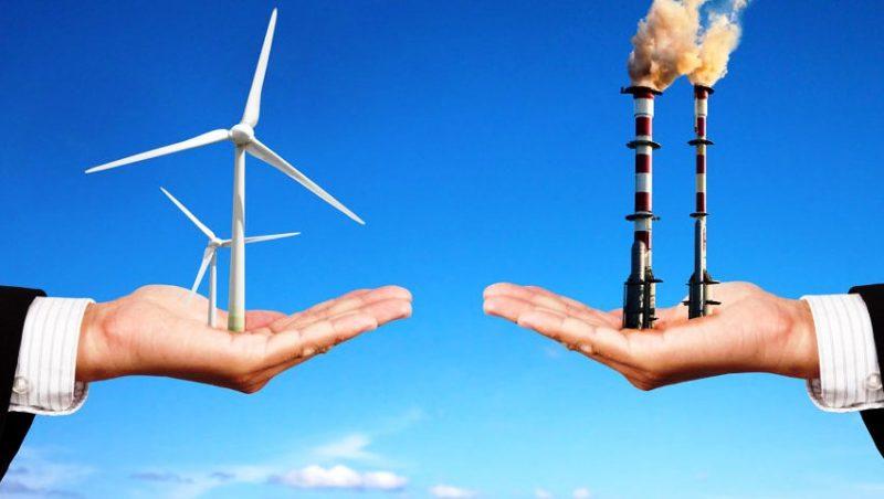 Evropska energetska kriza