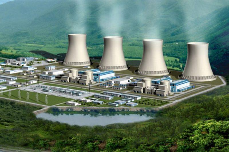 Kina počinje izgradnju nuklearne elekrane vredne 17 milijardi dolara