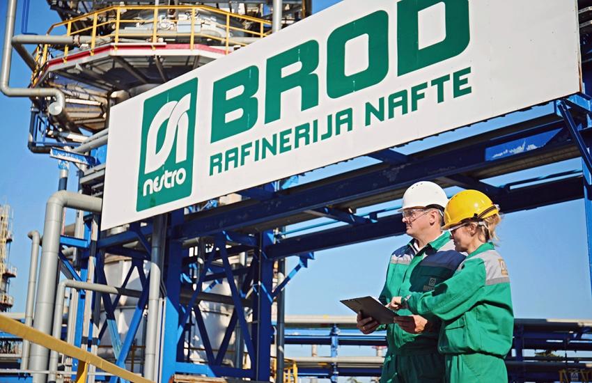 Optima Grupa dobija dozvolu za trgovinu gasom