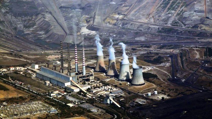 Tehnička komora Grčke protiv izbacivanja lignita iz energetskog miksa