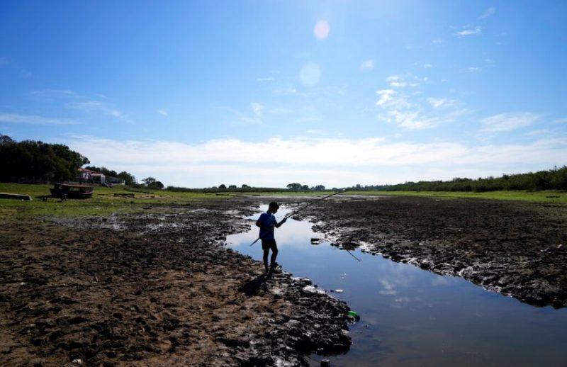 Zbog suše poskupela struja u Brazilu