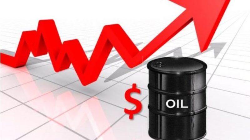 Cena nafte porasla pod uticajem snažne trgovine Kine