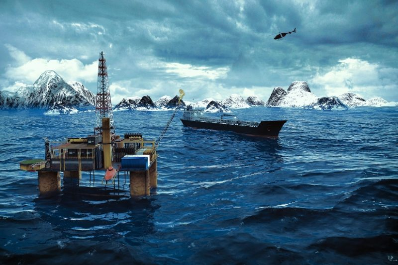 Projekti na Arktiku - nova energetska era Rusije