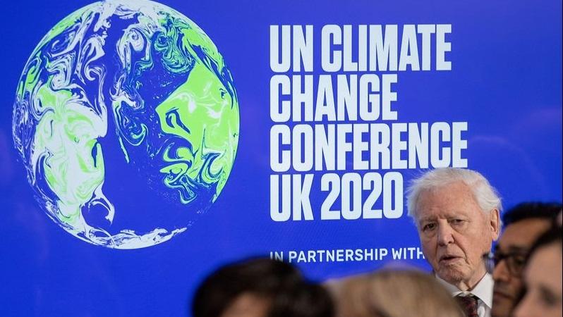 Pregovori o klimi