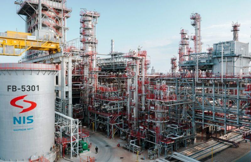 NIS proizvodi biodizel za rumunsko tržište