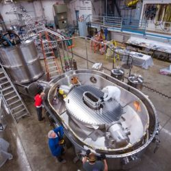 Sve bliža komercijalizacija nuklearne fuzije na planeti Zemlji