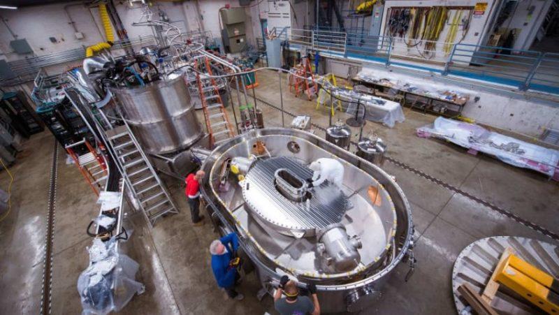 komercijalizacija nuklerane fuzije