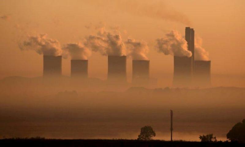 """IEA: Zbog energetske krize emisije ugljenika će """"pasti"""" samo 40% do 2050."""