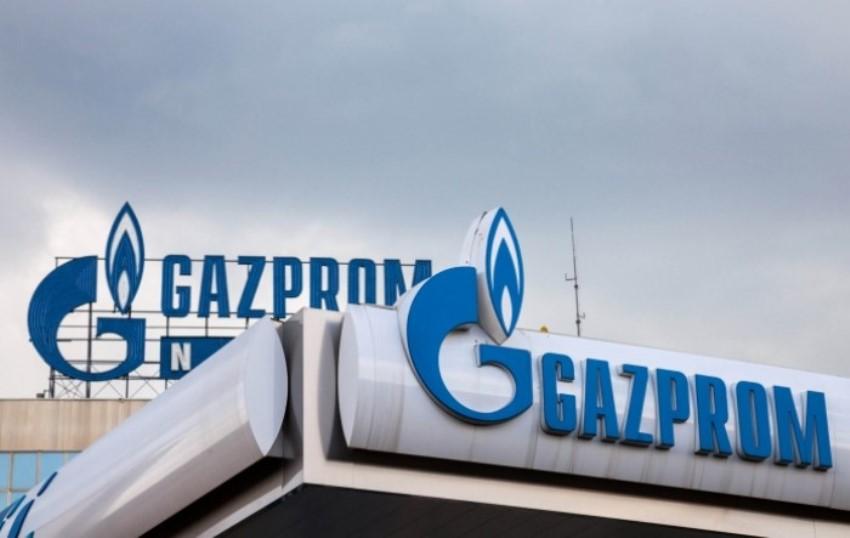Gazprom povećava isporuke gasom iz zaliha