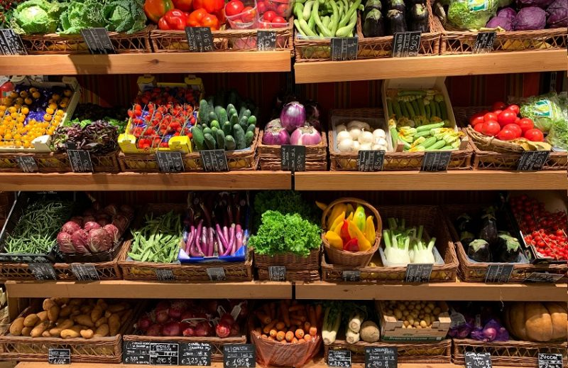 svet suočen sa poskupljenjem hrane