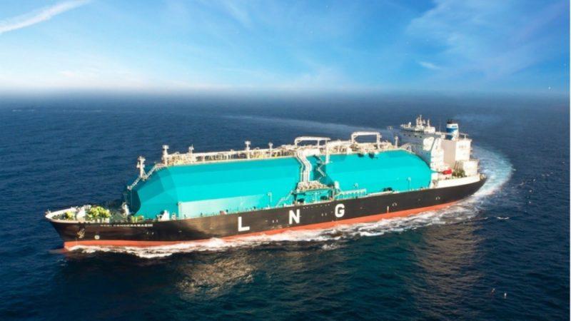Ekološka pravila ugrožavaju LNG flotu