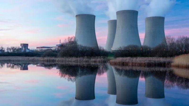 Finska nuklearnu energiju