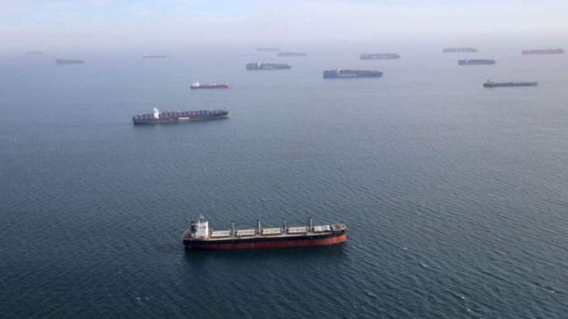 Pomorski transport u potrazi za alternativnim, zelenim gorivima
