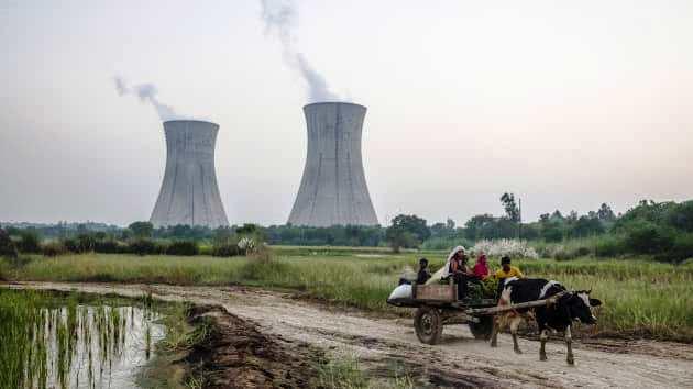 Kina nije jedina velika azijska ekonomija sa nedostatkom uglja