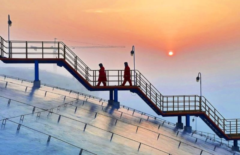 Globalna energetska kriza je prva u nizu mnogih koje slede u novoj eri čiste energije